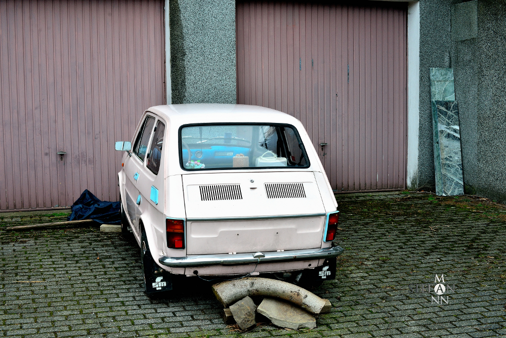 Stefan Mann Wahrnehmungen Fiat